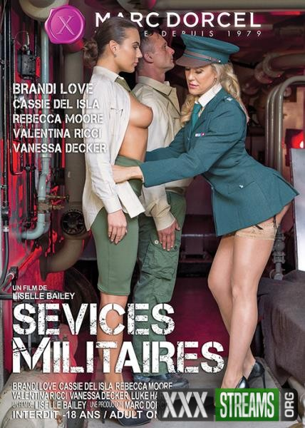 Sevices Militaires (2017/WEBRip/SD)