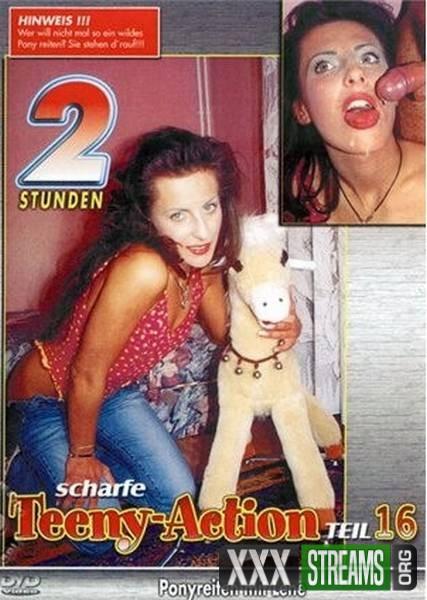 Scharfe Teeny Action 16 (1997/VHSRip)