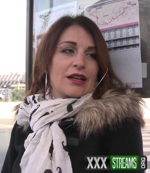 Missy Charme - Dirty sex ends with cum on tits for amateur French MILF Missy Charme (2016/LaNovice/PornDoePremium/1080p)