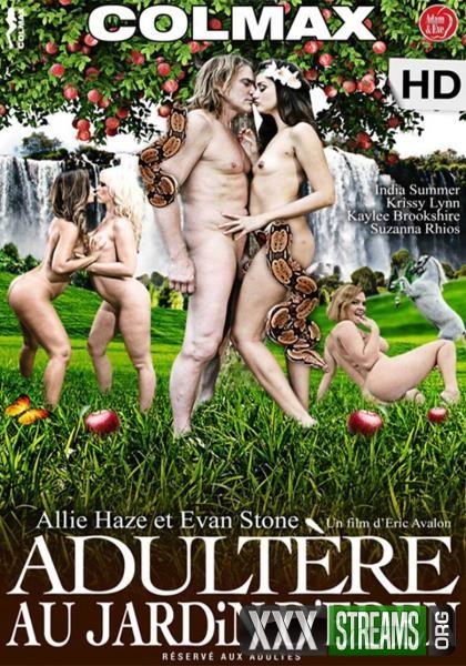 Adultеre Au Gardin Deden (2012/WEBRip/HD)