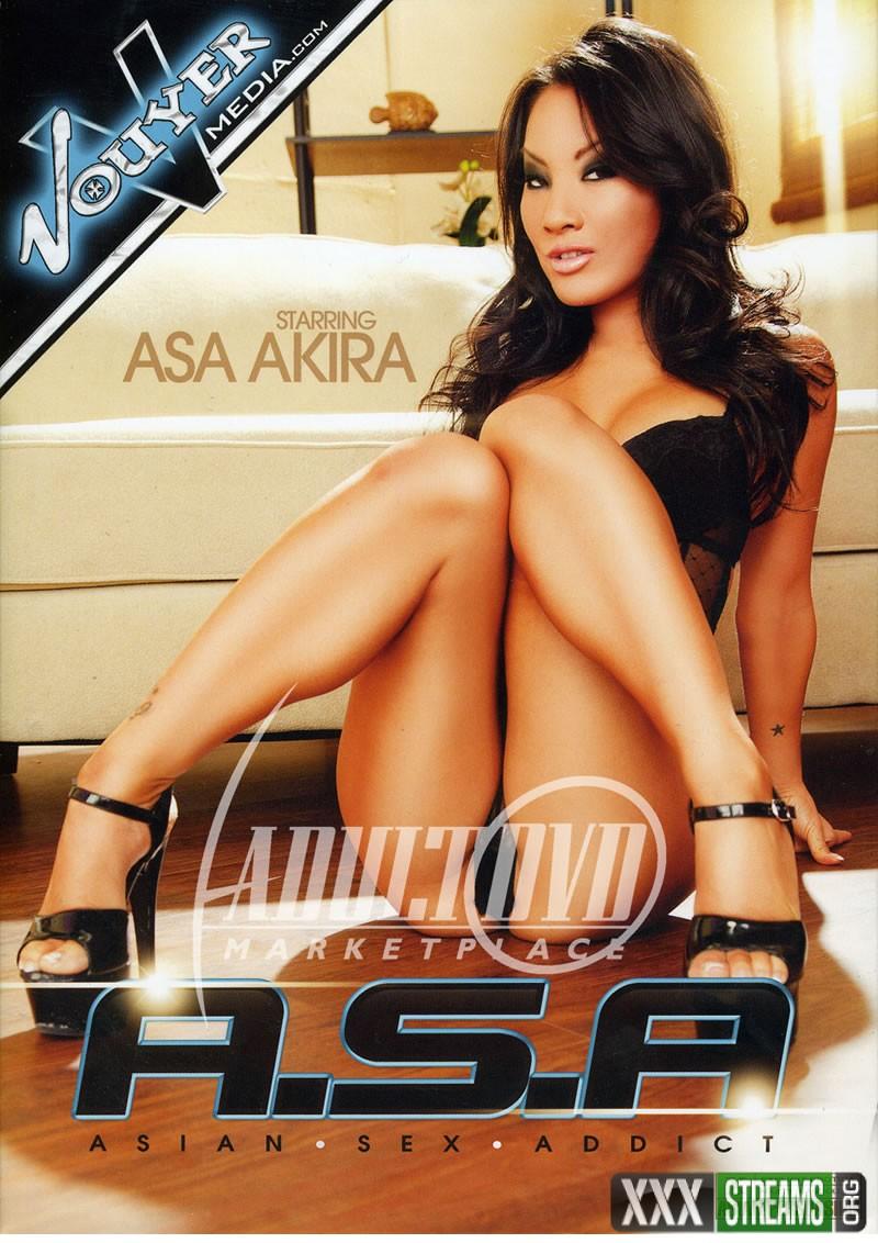 ASA Asian Sex Addict