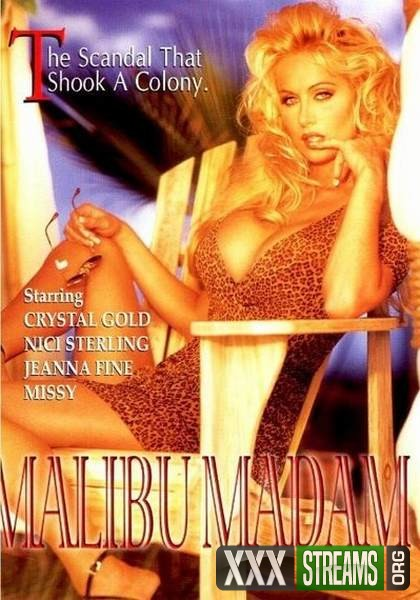 Malibu Madam (1995/DVDRip)