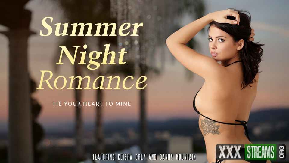 Keisha Grey - Summer Night Romance (EroticaX)