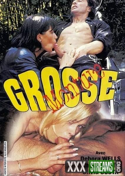 Grosse Monture (1997/VHSRip)