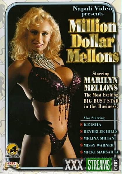 Million Dollar Melons ft Marilyn Mellons (1997/DVDRip)
