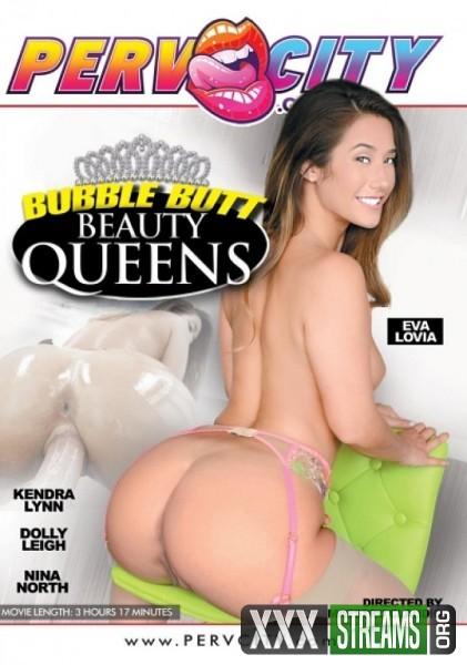 Bubble Butt Beauty Queens (2017/WEBRip/FullHD)
