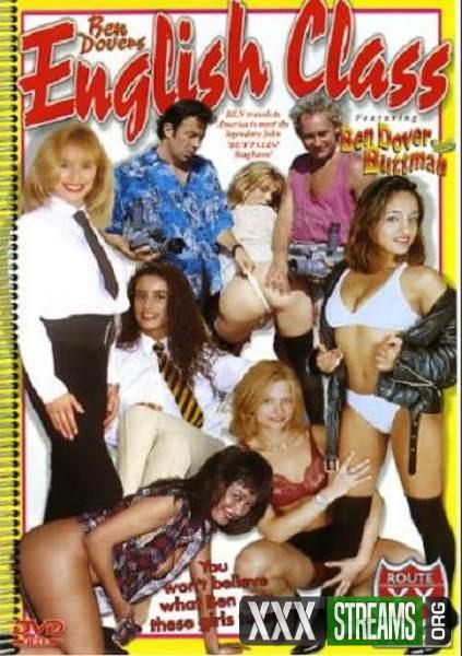 English Class (1996/DVDRip)