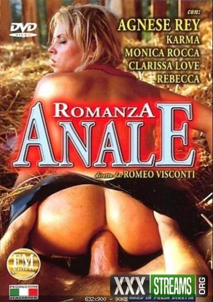 Romanza Anale