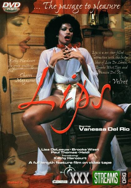 Lips - Passage To Pleasure (1981/DVDRip)
