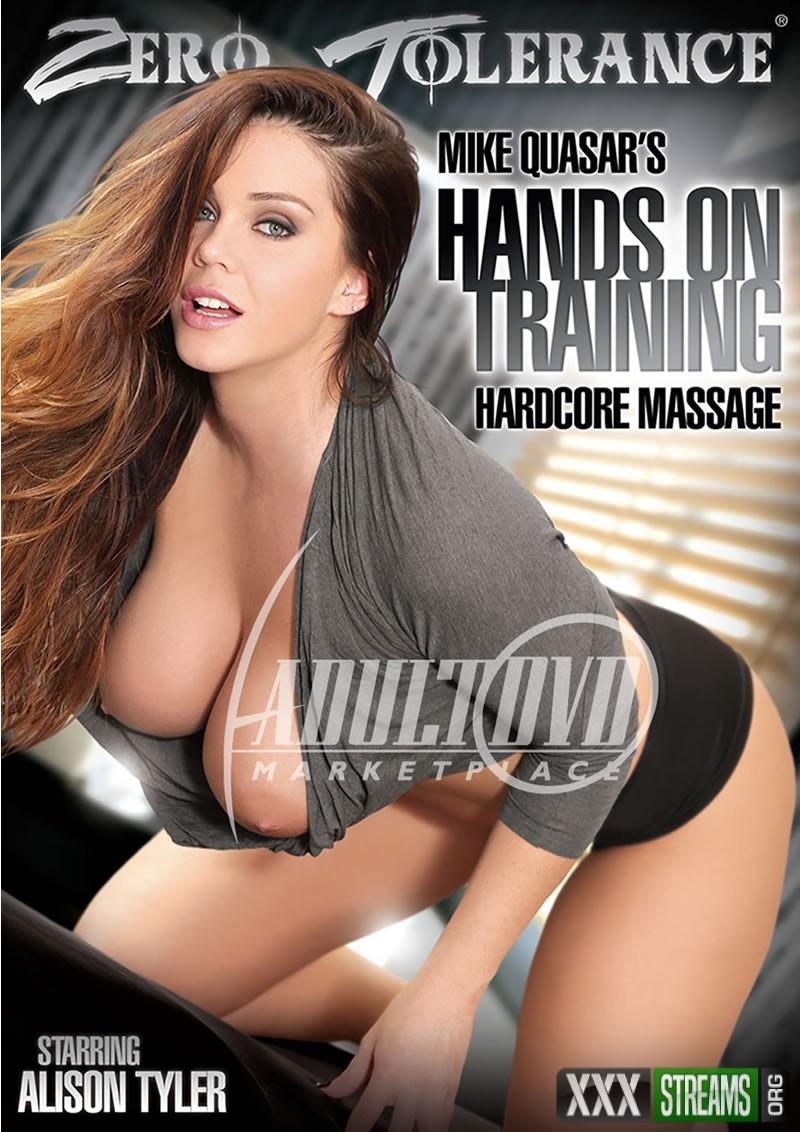 Hands On Training - Hardcore Massage (ZERO TOLERANCE)