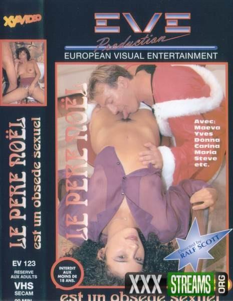 Le Pere Noel Est Un Obsede Sexuel (1993/VHSRip)