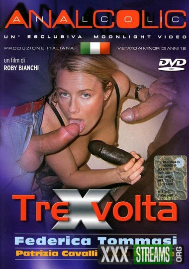 Tre X Volta