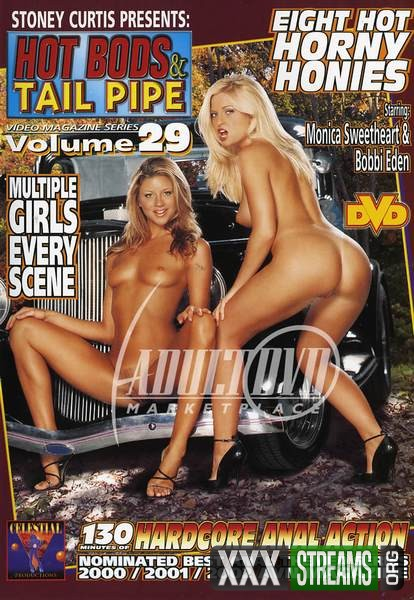 Hot Bods and Tail Pipe 29 (2003/DVDRip)