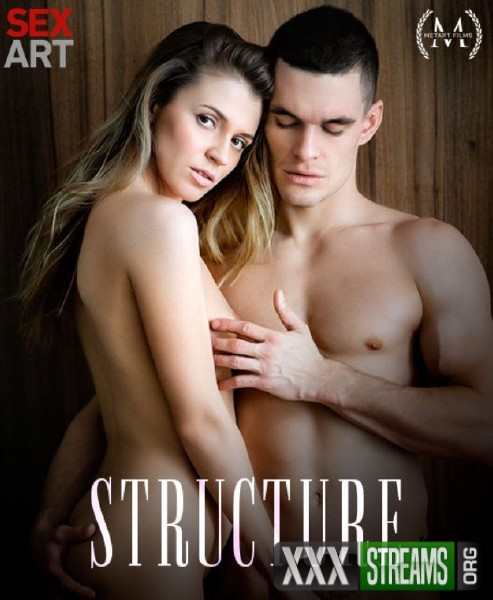 Mary Kalisy - Structure (2017/SexArt/MetArt/SD)