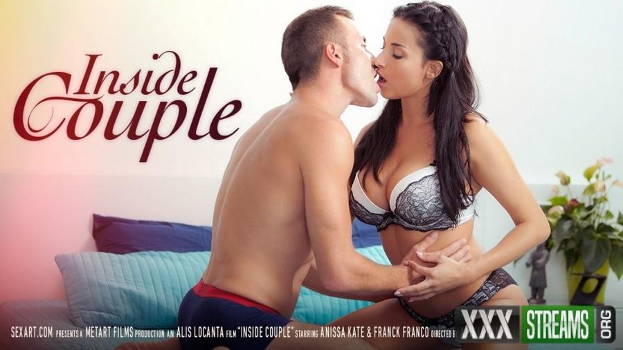 Anissa Kate, Franck Franco - Inside Couple - Anissa And Franck (SexArt)