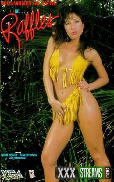 Raffles (1985/VHSRip)