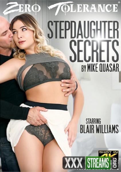Stepdaughter Secrets (2017/WEBRip/SD)