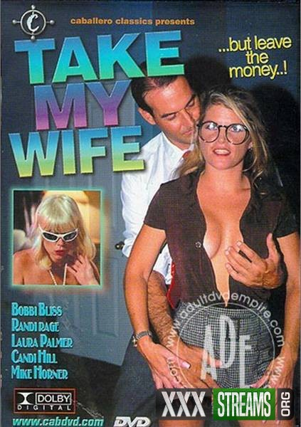 Take My Wife, Please (1993/DVDRip)