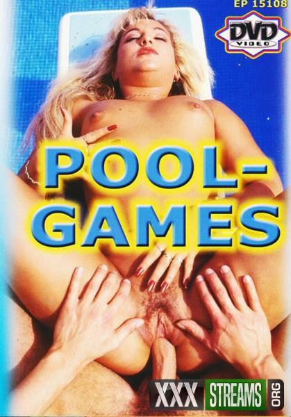 Pool Games (1993/DVDRip)