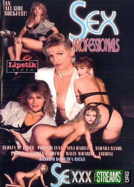 Sex Professionals (1995/DVDRip)