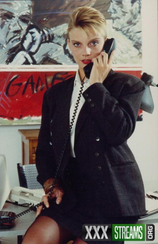 Carole Tredille - La star dechue