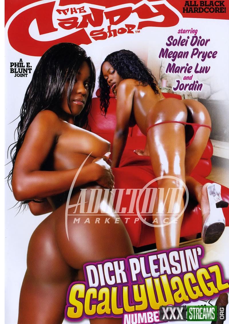 Dick Pleasin Scallywaggz 2