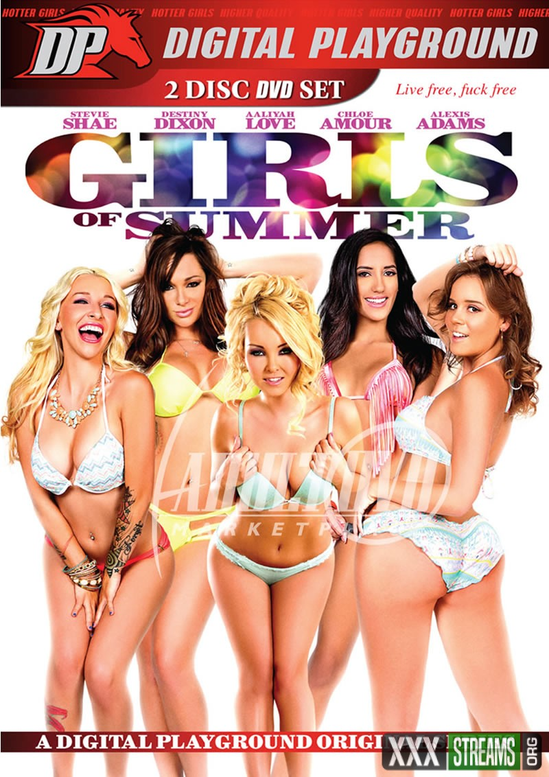Girls Of Summer