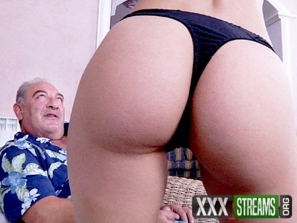 Dana Santo - Dana Santo and the Bob Malones big cock (2017/XTime.tv/HD)