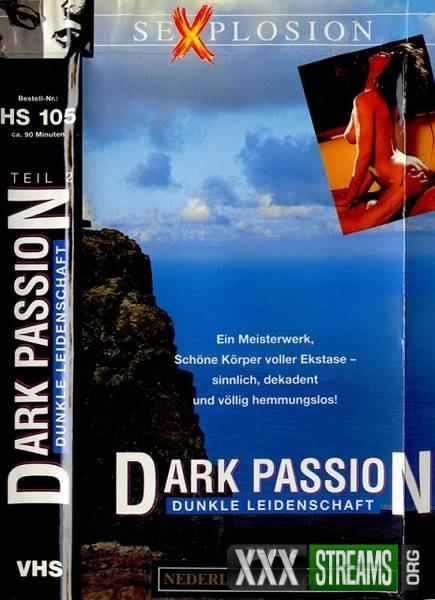 Dark passion - Dunkle Leidenschaft 2 (1990/VHSRip)