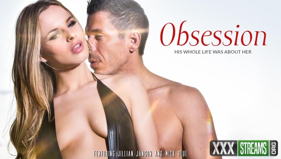 Jillian Janson - Obsession (EroticaX)