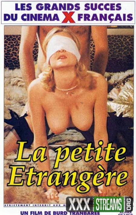 La Petite etrangere -1980-