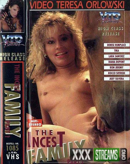 Incest Family 1 -1991-