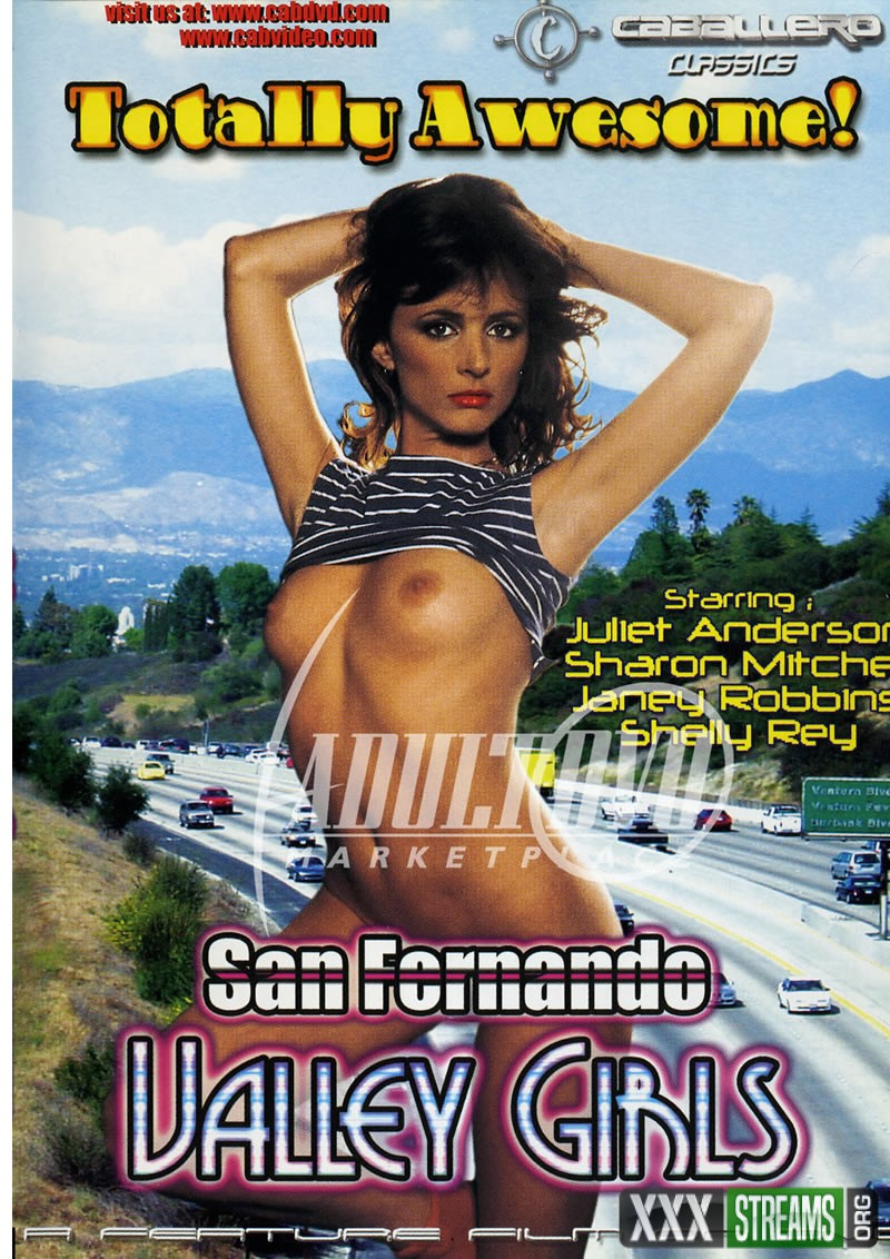 San Fernando Valley Girls -1983-