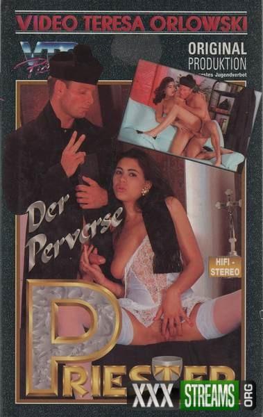 Der Perverse Priester (1993/VHSRip)