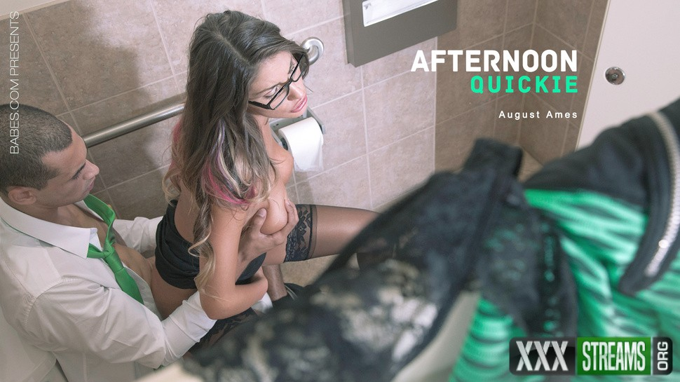 August Ames - Afternoon Quickie (Babes)