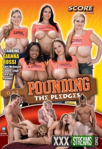 Pounding The Pledge