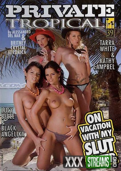 Private Tropical 39 – On Vacation with My Slut Sister (2009/WEBRip/SD)