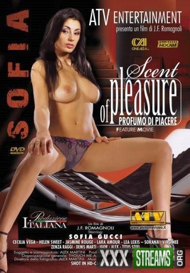 Scent Of Pleasure