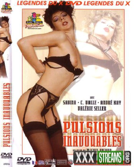 Pulsions Inavouables -1986-