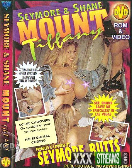 Seymore and Shane mount Tiffany -1994-