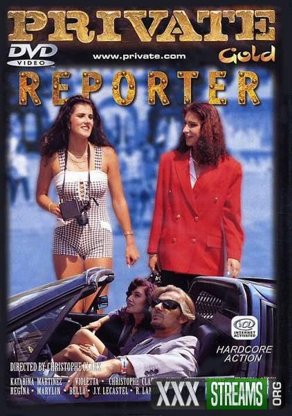 Private Gold 18 - Reporter (1997/WEBRip/SD)