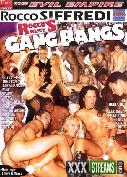Roccos Best Gang Bangs (2005/DVDRip)