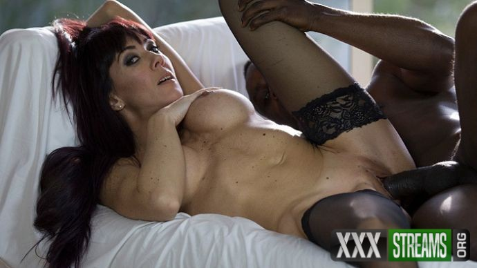 Sofia Star - Interracial Infidelity (Ex-girlfriends/CumLouder)