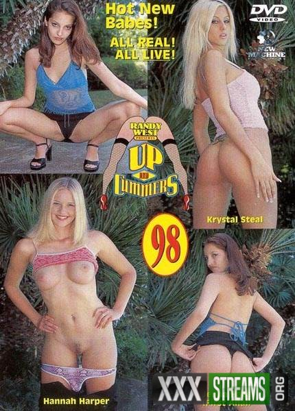 Up And Cummers 98 (2002/DVDRip)