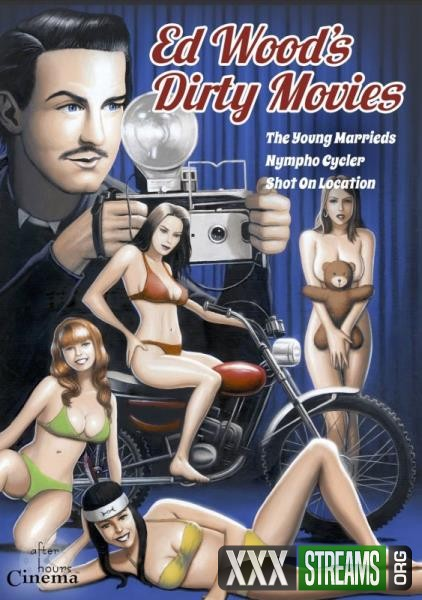 The Young Marrieds Ed Woods Dirty Movie (1972/VHSRip)