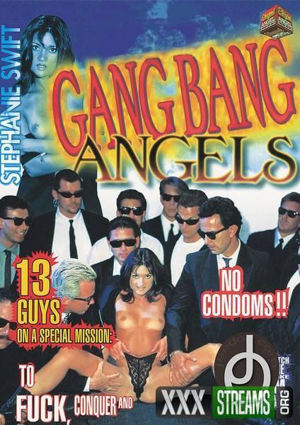 Gang Bang Angels 1 (1997/DVDRip)