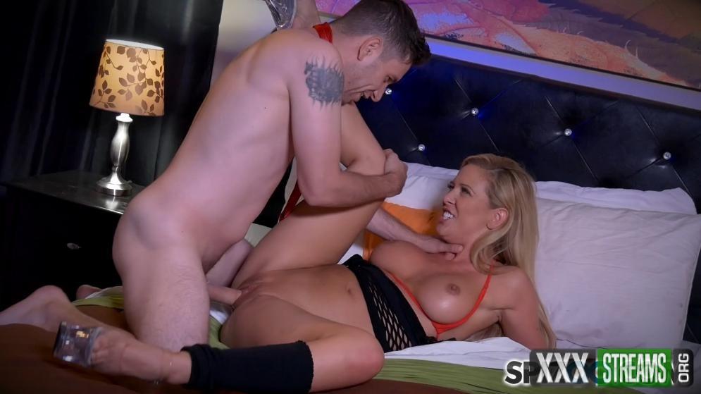 Cherie Deville - Stripper Life (Spizoo)