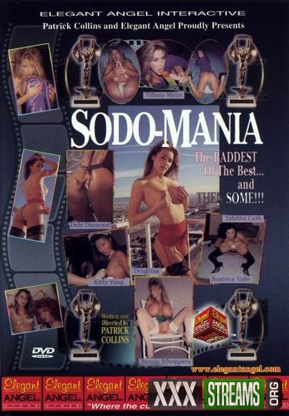Sodomania - The Baddest of the Best (1994/DVDRip)
