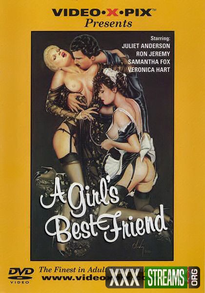 A Girls Best Friend (1981/DVDRip)