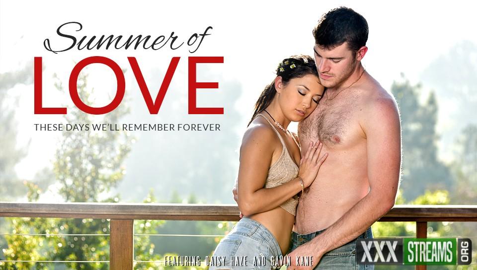 Daisy Haze - Summer Of Love (EroticaX)